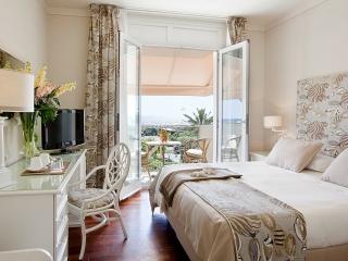 Hotel Il Negresco fishes&shells dbl room sea view